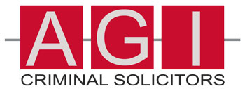 AGI Criminal Solicitors Logo
