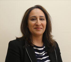 Yasmin Aslam
